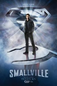 Thị Trấn Smallville 10