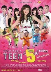 Cng Cha Teen V Ng H Tng