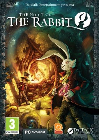 [PC] The Night of the Rabbit - SUB ITA