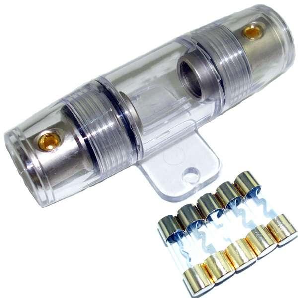 5 Amp fuse holder