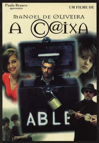 caixa0b Manoel de Oliveira   A Caixa aka Blind Mans Bluff (1994)