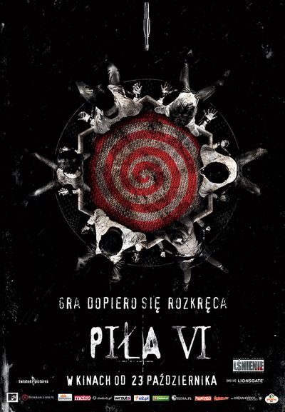 Piła VI/Saw VI.2009.BRRip.Xvid.AC3 5.1 [ LEKTOR PL ]