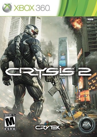[XBOX360] Crysis 2 - FULL ITA