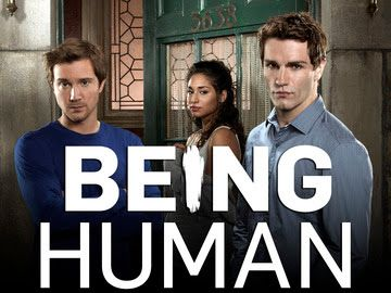 Being Human US - Stagione 3 (11/13) - DLMux AAC - ITA Mp4