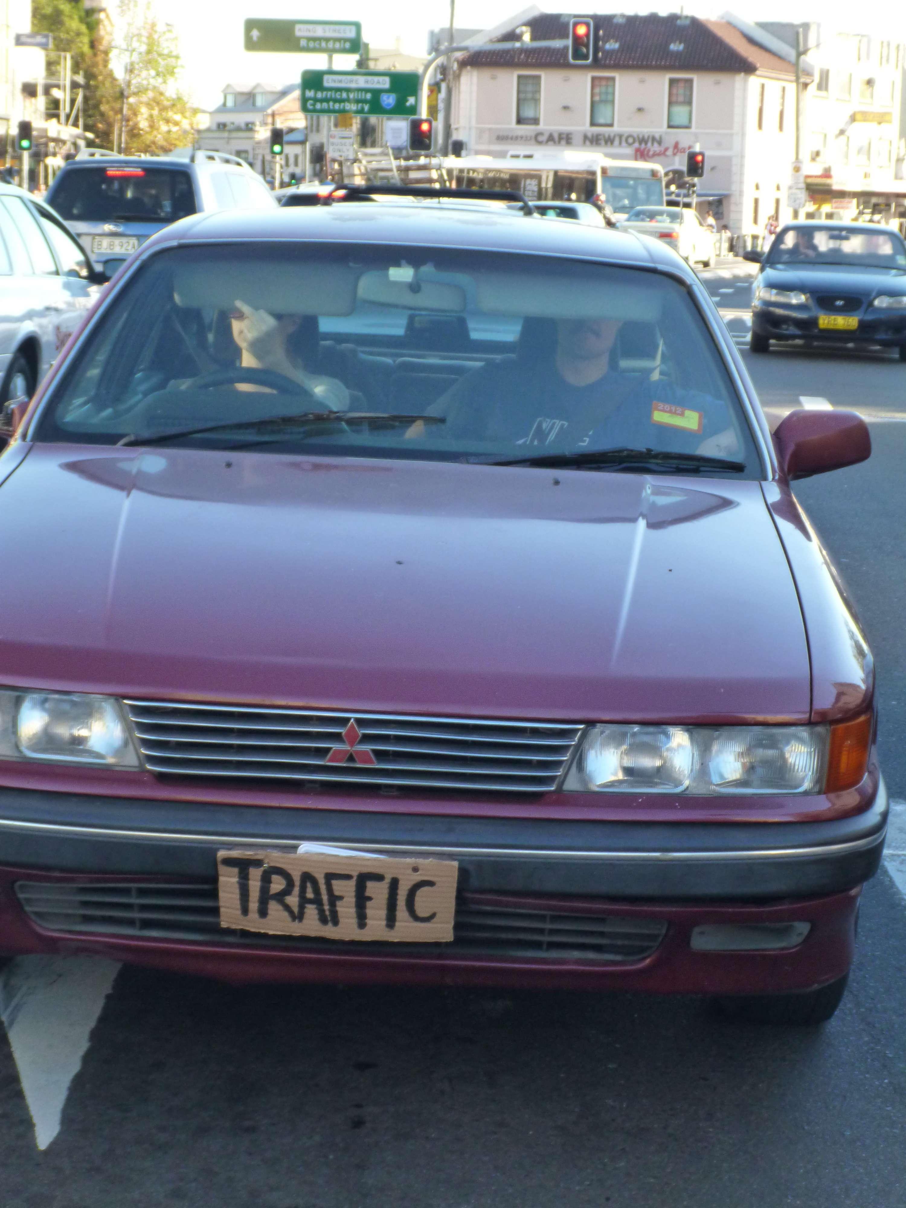 Do you know this car?