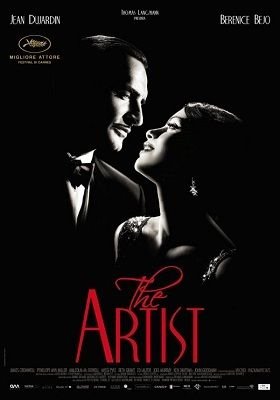 The Artist (2011) Dvd5 Custom - MUTO