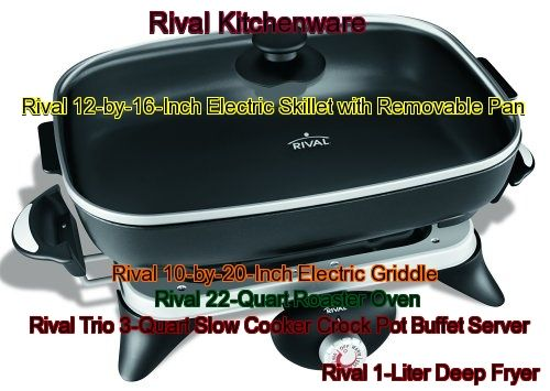 rival kitchen