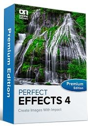 OnOne Perfect Effects 4.0.4 Premium Edition