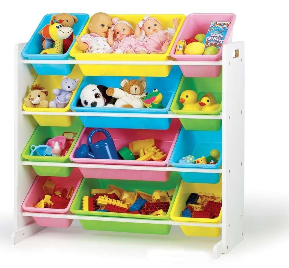 Jugueteros Infantiles Muebles Infantiles En Chihuahua En Mercado  # Muebles Jugueteros Para Ninos