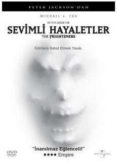 Sevimli Hayaletler - 1996 BRRip XviD - Türkçe Dublaj Tek Link indir
